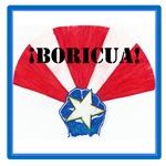 Boricua Flag