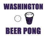 Washington Beer Pong