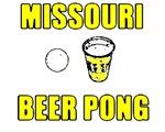 Missouri Beer Pong