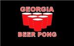 Georgia Beer Pong