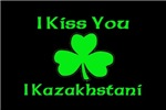 I Kiss You I Kazakhstani