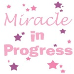 Miracle in Prograss - Pink