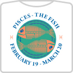 Pisces - The Fish