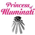 Princess of illuminati