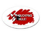 Duckpins Rule