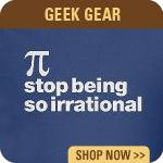 Gift Ideas for Geeks and Nerds