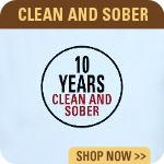 Clean and Sober Gifts