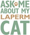 LaPerm Cat Merchandise