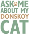 Donskoy Cat Gifts