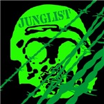 JUNGLIST MILITIA