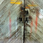 Weathered Barn Door Country Living