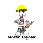 Funny Genetic Engineering Dna Strip
