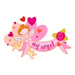 My Angel Cupid Design