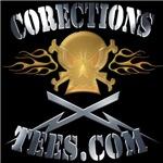 Corrections Tees.com
