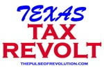Texas Tax Revolt