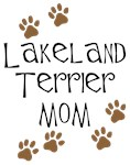 Lakeland Terrier Dogs