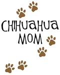 Chihuahua Mom