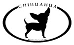 Funny Chihuahua w/text
