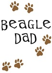 Beagle Dad