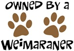 Owned By A Weim...