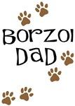 Borzoi Dad