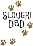 Sloughi Dad