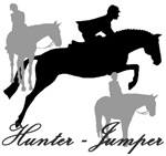Hunter Jumper Trio Script