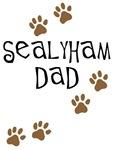 Sealyham Dad
