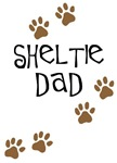Sheltie Dad