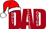 SANTA DAD  (ACRONYM ~Duly Appointed Doter)