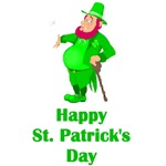 St. Patrick's Day Shirts, Gifts