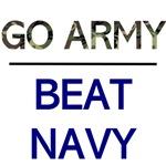 Go Army, Beat Navy Shirts