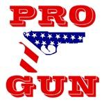 Gun T-shirts, Pro Guns Shirts