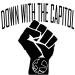 Hunger Games: Down with the Capitol