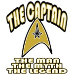 Star Trek:The Captain