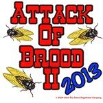 Attack Of Brood II
