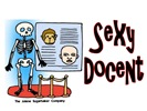 Sexy Docent