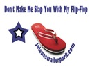 Flip Flop Slap!