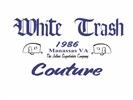 White Trash Couture (brand)