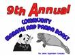 Annual Panda Manatee Roast