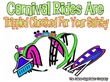 Carnival Rides Checked For Safety