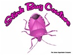 Stink Bug Couture