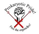Prokaryotic Pride