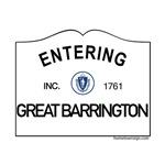 Great Barrington