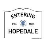 Hopedale