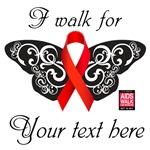 I Walk For Butterfly