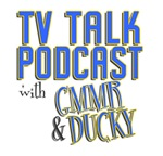 The TV Talk Podcast