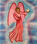 Angel Of Peace...In A Time Of War