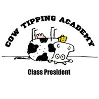 Cow Tipping Academy