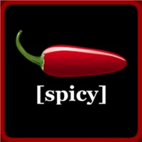 Spicy Chili Pepper